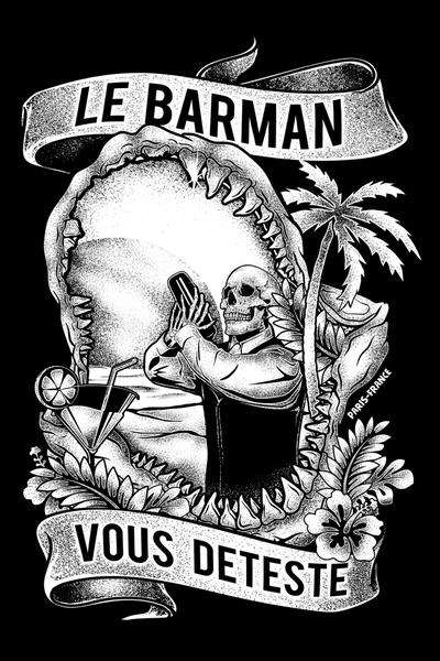 Beach-Le_Barman_Vous_Deteste