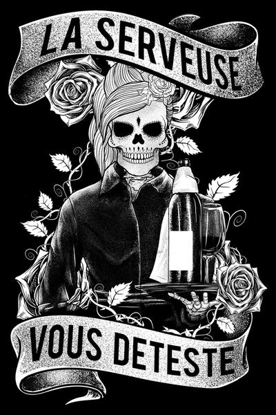 La_Serveuse_Vous_Deteste_Basic-Le_Barman_Vous_Deteste